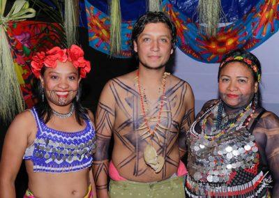Jocabed Embera