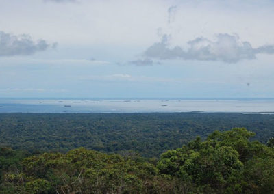 Kuna Yala Mirador