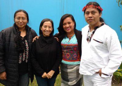 Amigo Memoria indígena